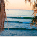 Carbo surf camp