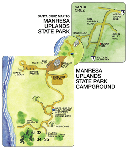 manresa map