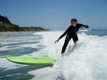 Summer Surf Camps