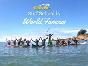 Surf lessons and camps - Santa Cruz, CA