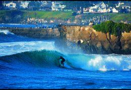 Learn to Surf in Santa Cruz:  Top 4 Reasons