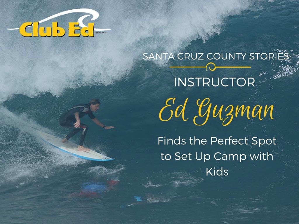 Santa Cruz County Stories