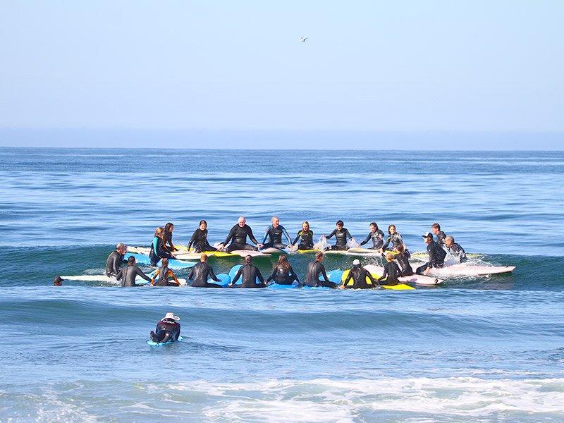 Santa Cruz Surf Cam - CA