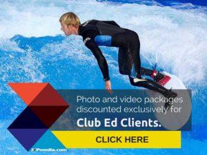 Surfing Santa Cruz - CA