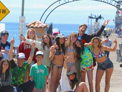 Cabo Surf Camp Club Ed Santa Cruz